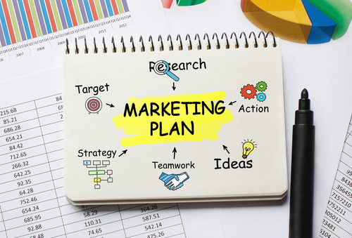 Insurance Marketing and Budget